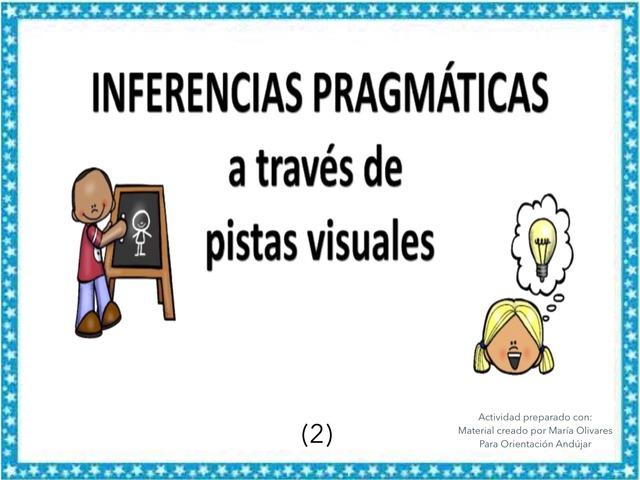 Inferencias Pragmáticas (2) by Zoila Masaveu