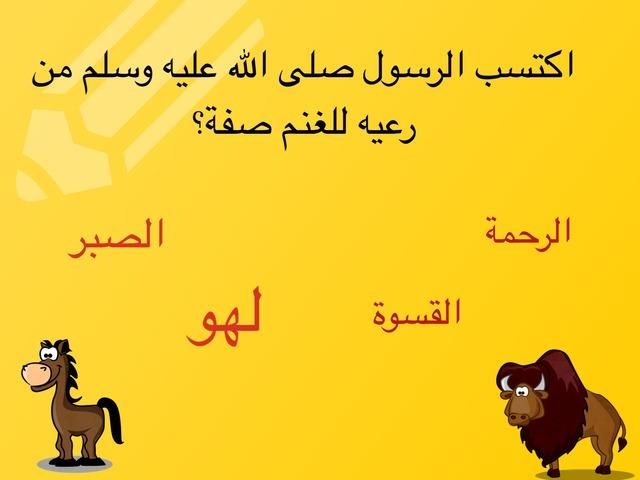 مهنة by May Alshmare