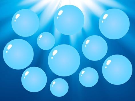 Bubble Emotions by Maegan Moss