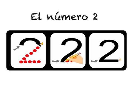 El Número 2 by Beatriz Abad