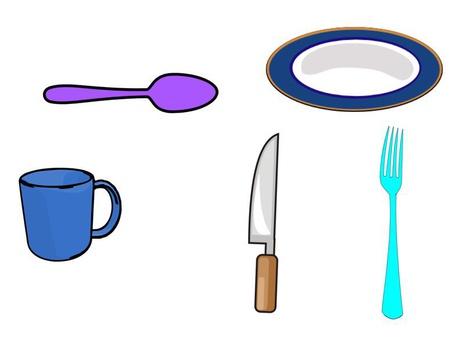 أدوات المطبخ by khadeje okab