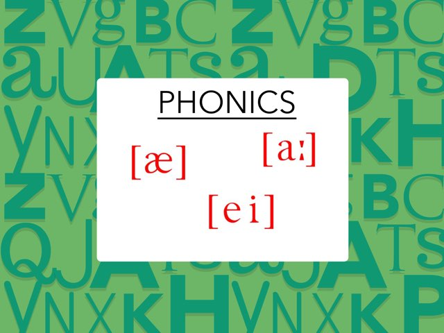 ESL PHONICS 3 by Laurence Micheletti