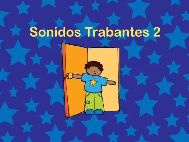 Sonidos Trabantes 2 by Loreto Opazo Rojas