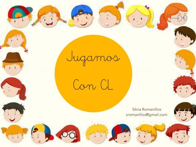 Jugamos Con CL by Silvia Romanillos