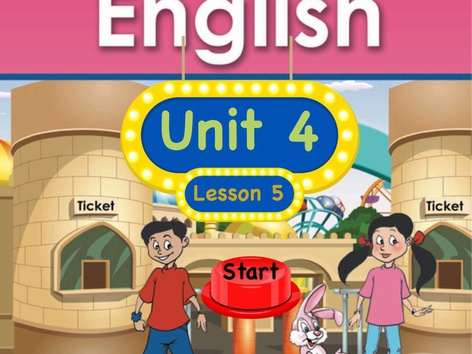 Unit 4 Lesson 5 by لمياء فرحان
