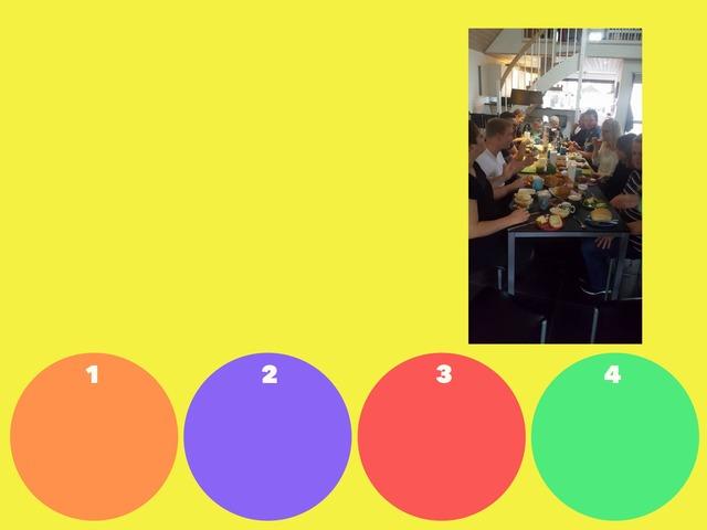 Polterabend Quiz 2  by Sanne Mensel