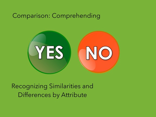 Yes, No Questions #6 by Carol Smith