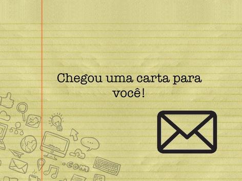 Carta Para Você  by Diana Zaraya Ribeiro