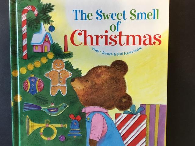 Sweet Smell Of Christmas by Amy Lepkowski