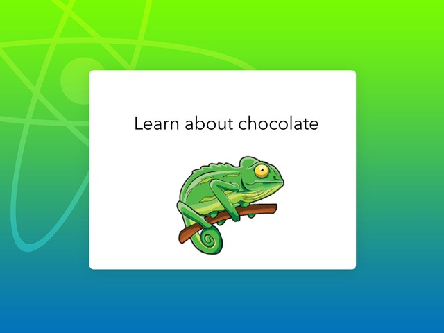 Chocolate! by RGS Springfield