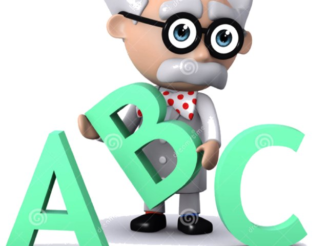 ABC SPELLING CHANNEL by Miss Doig