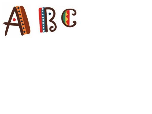 ABC by Nichole Guertin