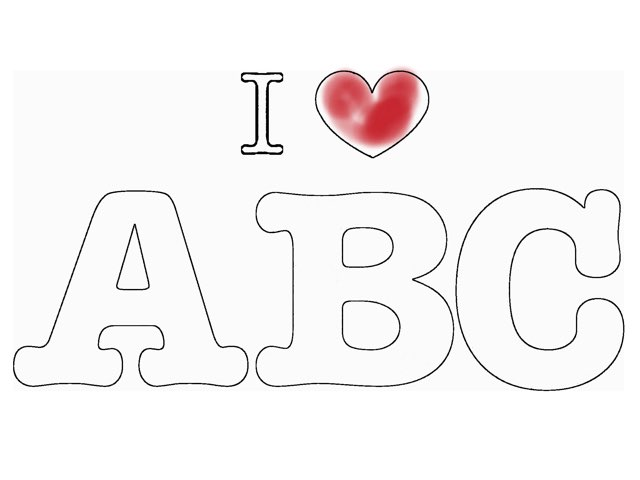 ABC by Lisa Hervey