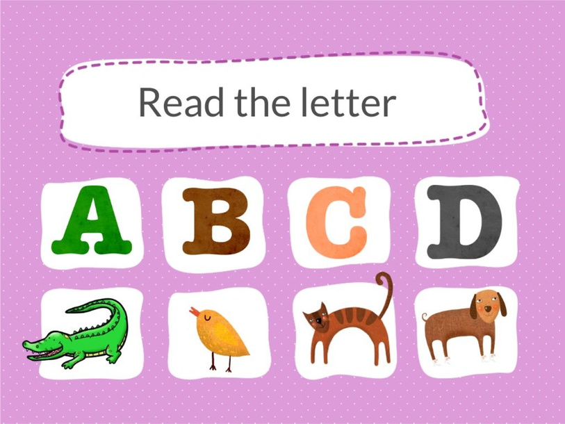 ABC Letter by Szeping Elevenchan