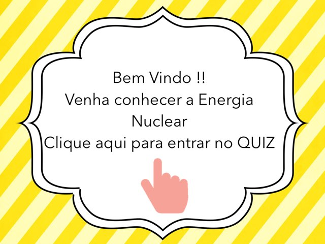 Quiz De Energies Nuclear by Hu3 Br