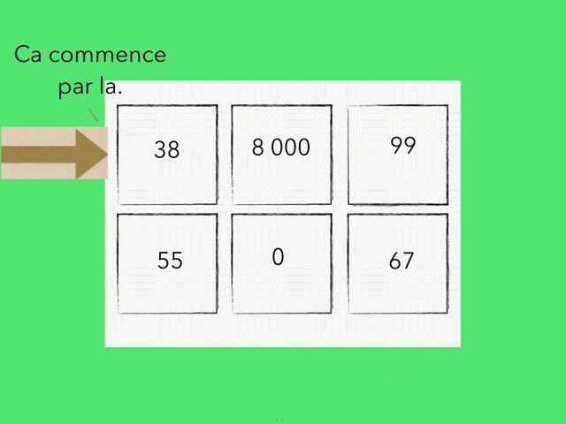 Calcul Pour CE1 by Lin