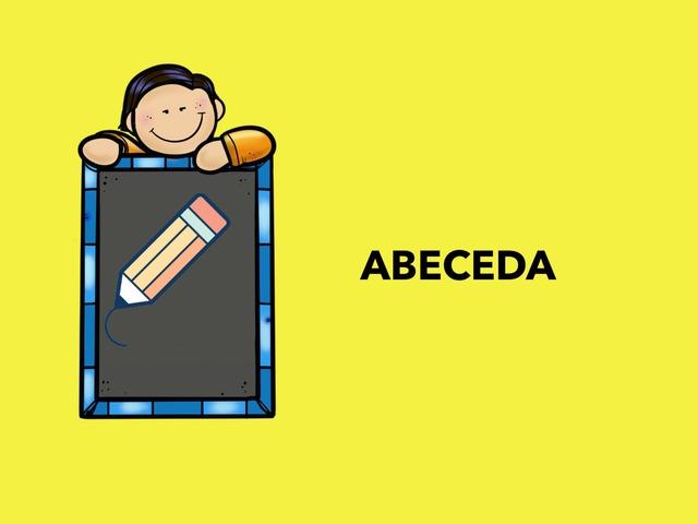 ABECEDA by Sanja