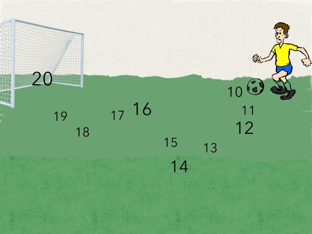Futebol Dos Números by Pueri digital verbo divino