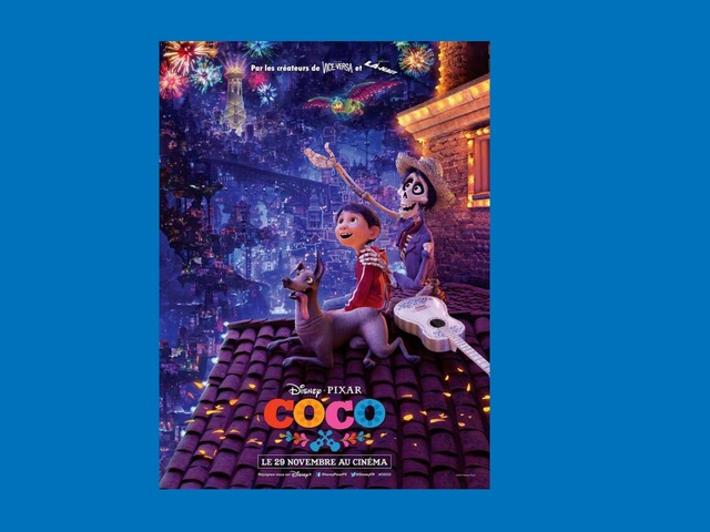 Coco by Lin