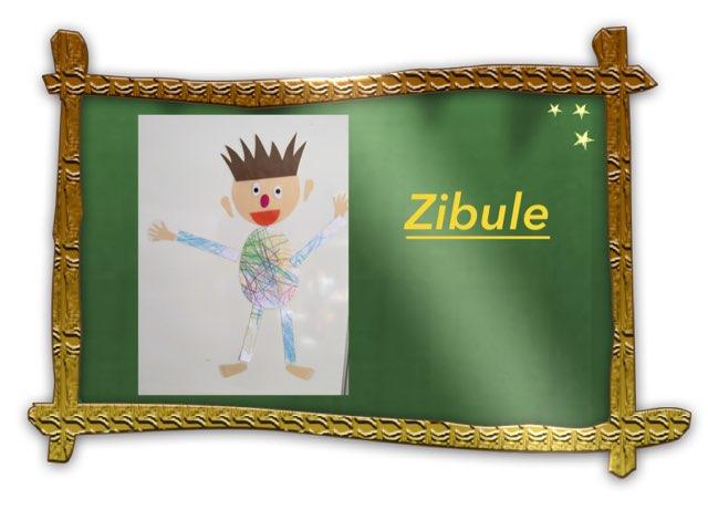 Zibule by Gaelle Dbt