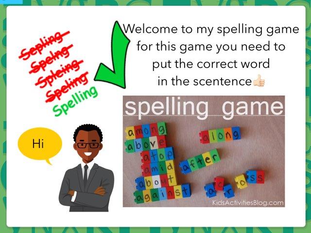 Spell Me(Scarlett) by Wheeler Primary