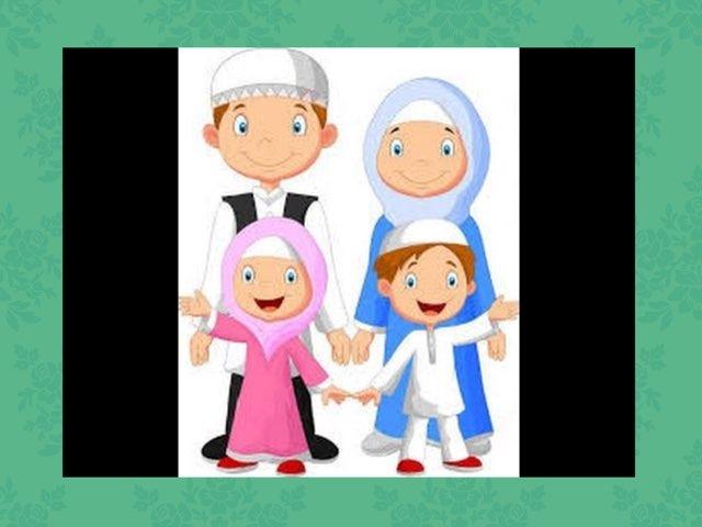 تركيب أفراد الأسرة by أسيل الشطي