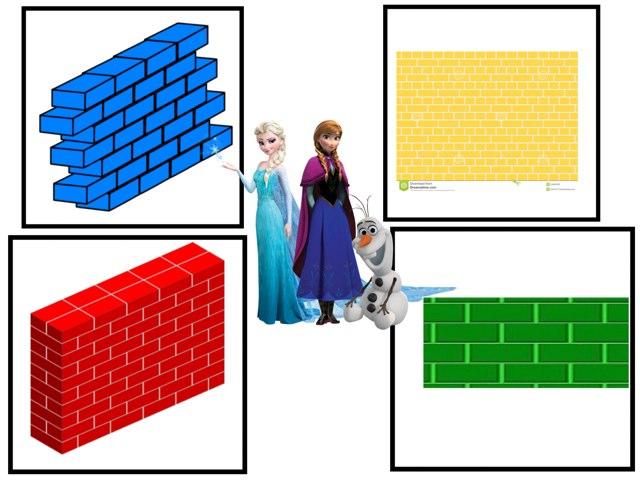 G1 Walls Game by Mariam Abu Kamar