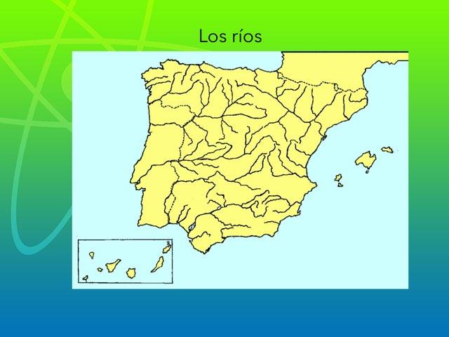 Los ríos  by Amelia sidlaite balay