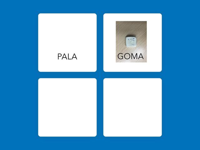 Noms by Blanca Tous Geulen