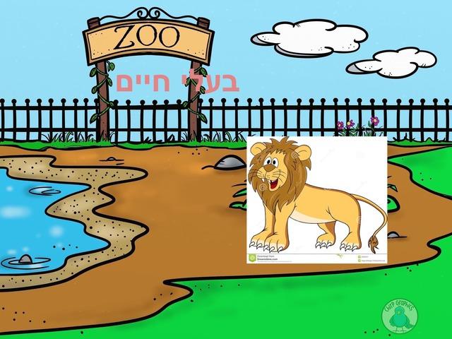 אריה by מוחמד חמוד