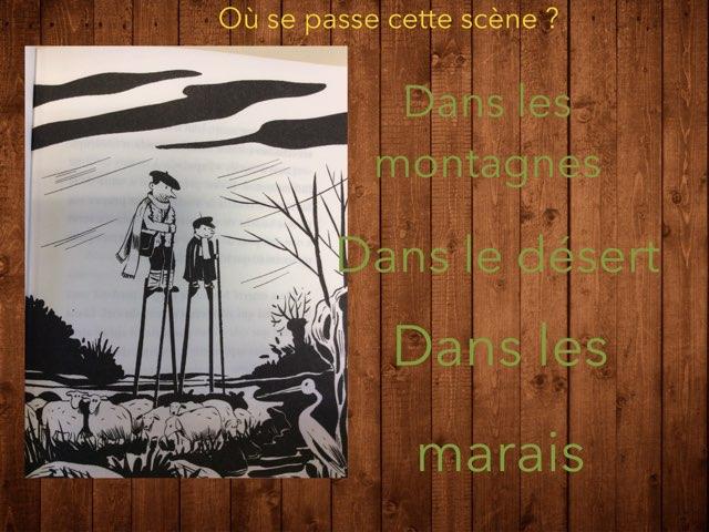 CLARA,MANEX #devinincos by Mélanie Cornet