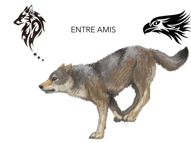 Entre Amis Épisode 1 Saison 1 by moussa
