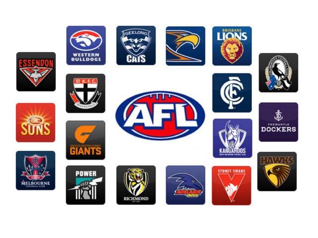 AFL by Amad meri