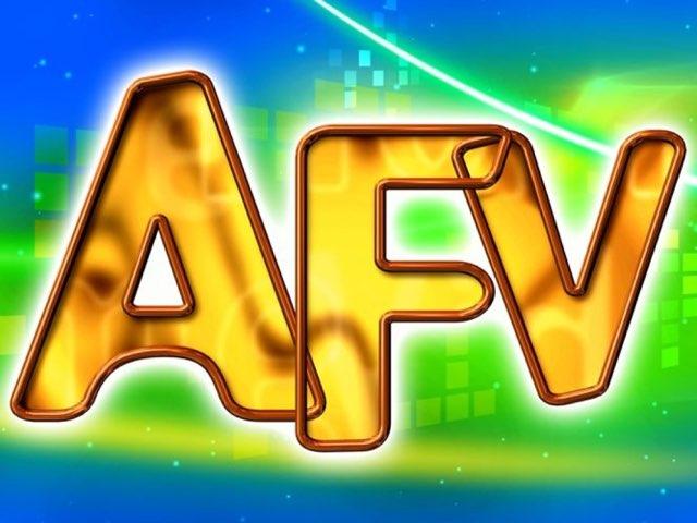 AFV by Luke Fi