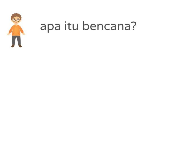 AKU SIAP HADAPI BENCANA! by Dewinta Cahyaningtyas