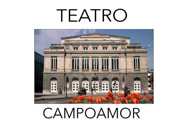 AL CAMPOAMOR by Nieves García Morán