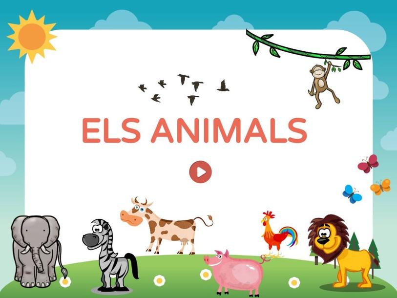ANIMALS by Marina Pont Aubach