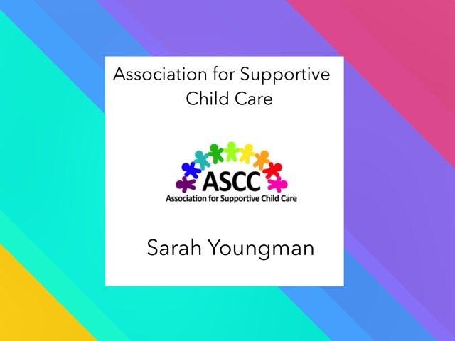 ASCC Program Trivia SYoungman by Sarah  Youngman