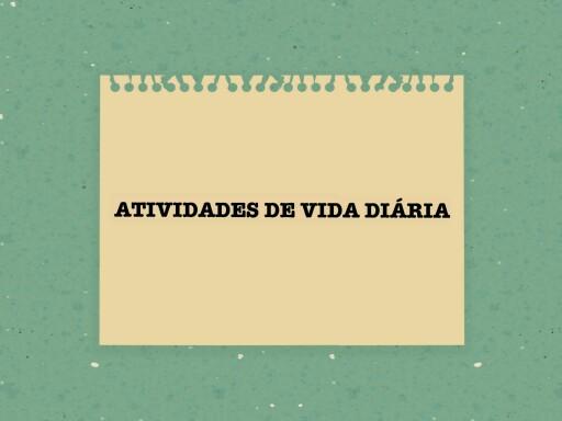 AVD by Luiz Fernando Sampaio
