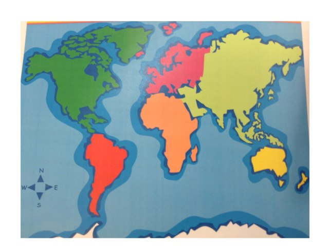 AW Continents  by Fernvale  Primary Primary