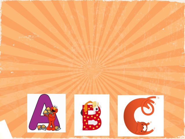 A,b And C by Shelley Roach