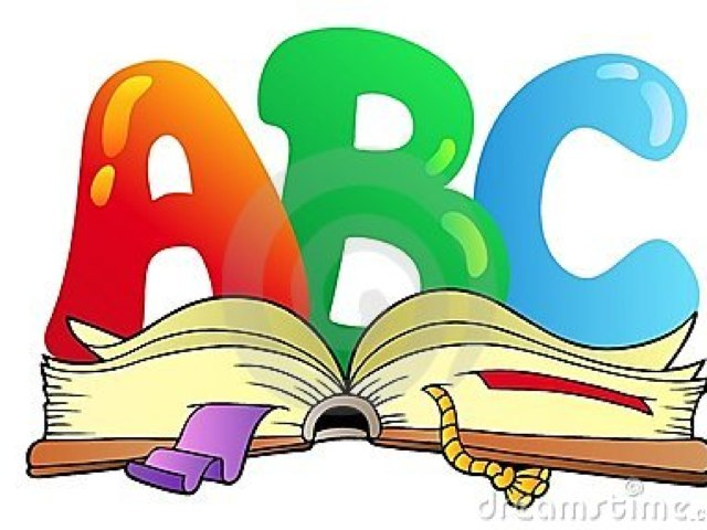 Abc's Assessment by Ashley Bowne