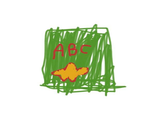 Abc's by Gugus Ibuas