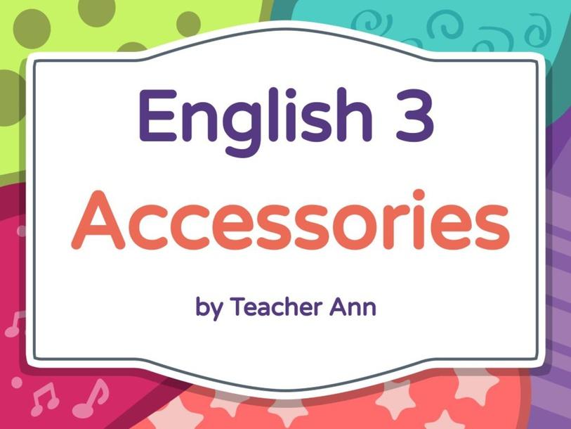 Accessories by Lea Ann