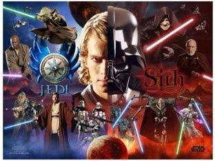 Actividades Star Wars by Sara Martinez De Arrieta