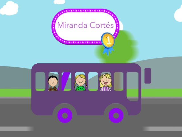 Adivinanzas Miranda C. by Diego Campos