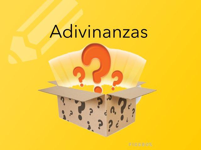 Adivinanzas Pau by Diego Campos