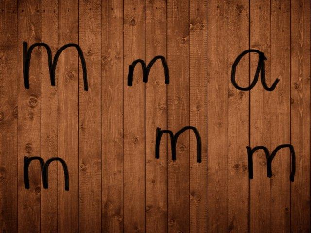 Adnabod 'a, m, p, h'.  by Einir Owen