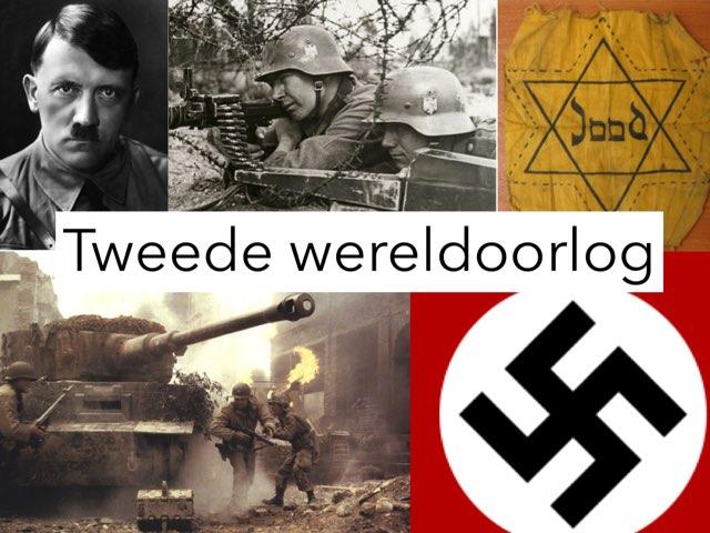 Adolf Hitler Tweede Deel by Gamemeneer Don