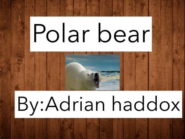 Adrian by Annette Louis